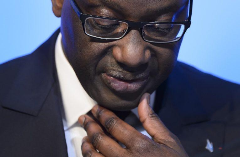 CEO-ul Credit Suisse, înlocuit, în contextul unui imens scandal de spionaj