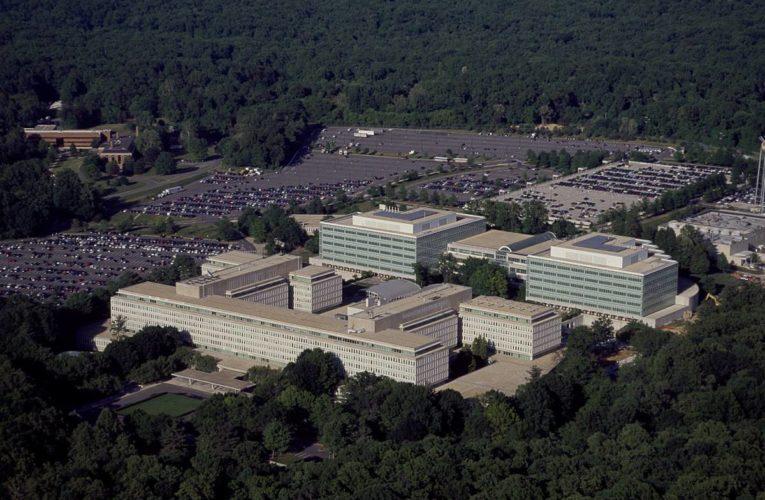 Angajații CIA nu pot lucra de acasă, în pofida epidemiei de Coronavirus