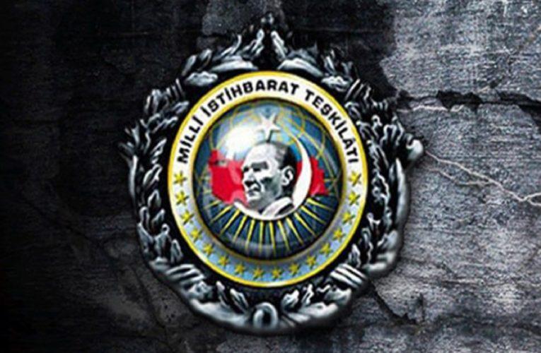 Agenția Națională de Informații din Turcia (MIT), sub lupă