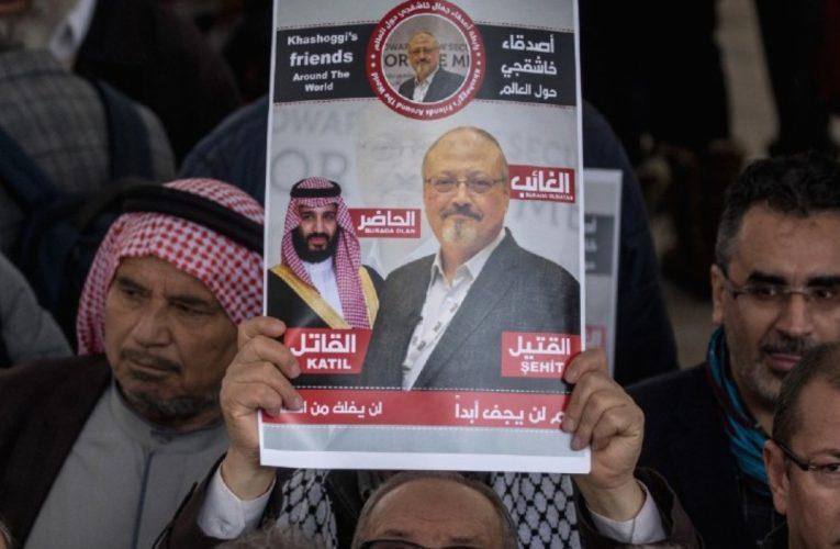 20 de suspecți saudiți pentru uciderea jurnalistului Jamal Khashoggi, trimiși în judecată de Turcia. Între aceștia, se află și oficiali ai spionajului saudit