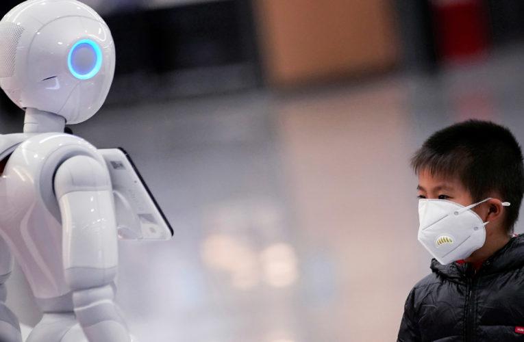 Bernard Merr: Inteligența artificială, știința datelor și tehnologia – arme în lupta cu epidemia de coronavirus