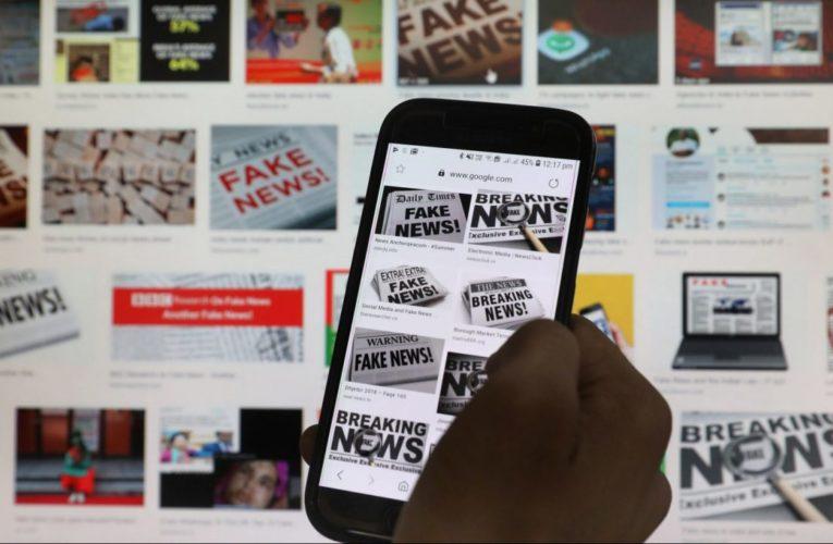 Serviciul de Informații și Securitate a anunțat blocarea unor site-uri de știri false