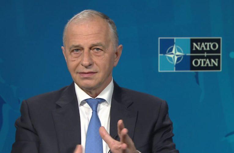 """Numărul 2 în NATO, despre provocările de securitate: """"Este foarte important ca o criză sanitară să nu se transforme și într-o criză de securitate"""""""