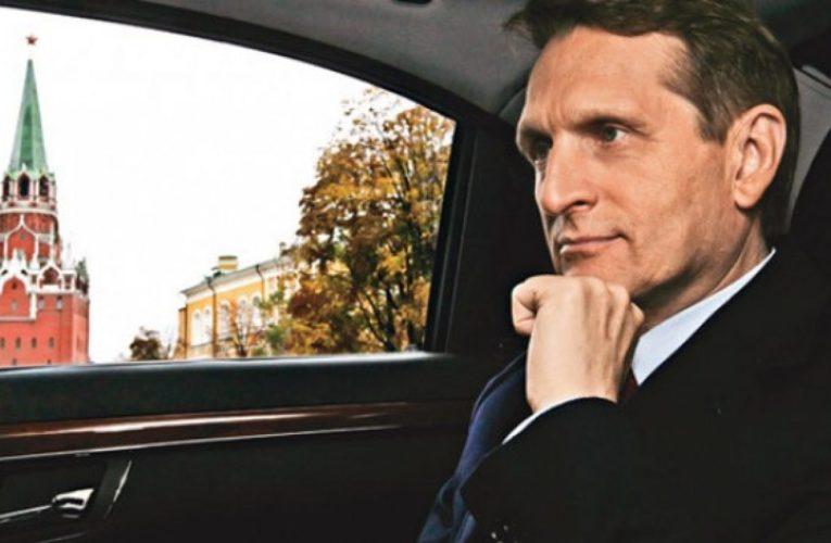 Șeful spionilor ruși manipulează date istorice într-un interviu acordat BBC