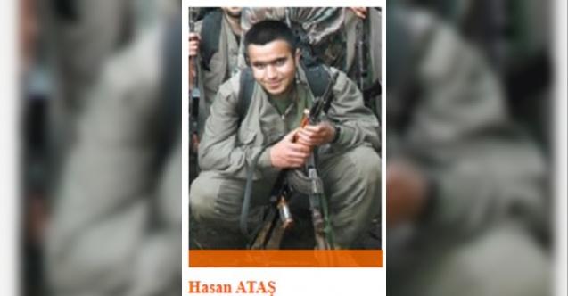 Hasan Atas, unul dintre cei mai căutați teoriști, neutralizat de forțele de securitate turce
