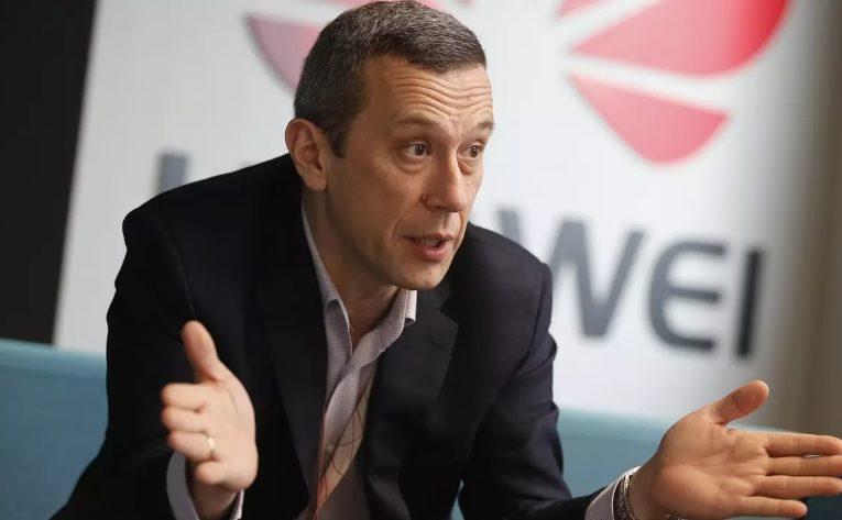 """Vicepreședintele Huawei Europa, Radoslaw Kedzia: """"Trebuie să privim lucrurile din ambele părți. 5G este un standard global."""""""