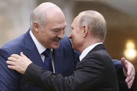 Șefii Serviciului de Informații și ai Consiliului de securitate, înlocuiți de Lukașenko