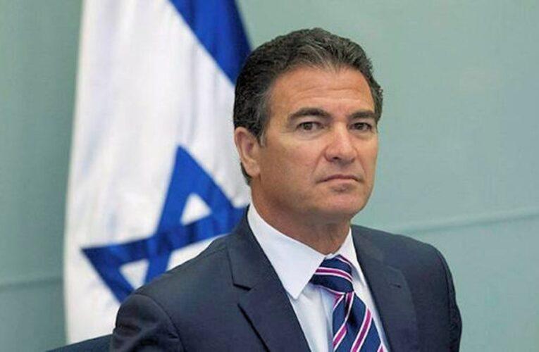 """Șeful Mossad: """"Acest lucru nu ar trebui să fie nici obstacol, nici condiție"""""""