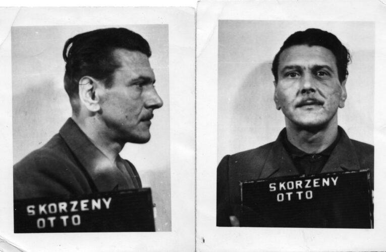 Teroristul lui Hitler, spion CIA și asasin al Mossad