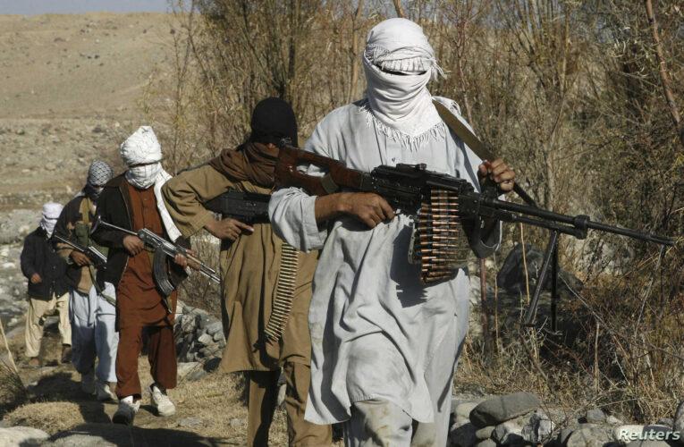 16 militari uciși de talibani