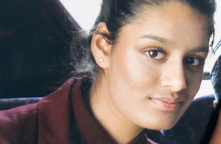 Shamima Begum, căsătorită cu un jihadist al SI, pierde bătălia