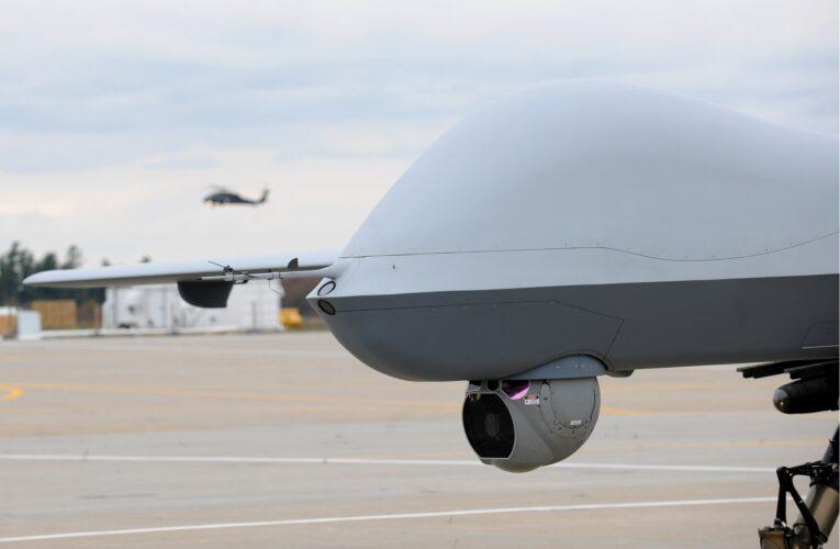 Atacurile cu drone împotriva grupărilor jihadiste, limitate