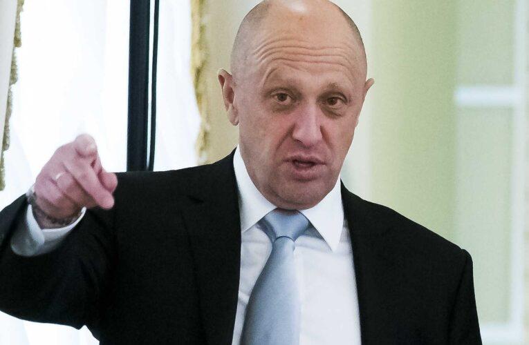 Yevgeny Prigozhin, omul black ops ruse, trimite solicitări FBI