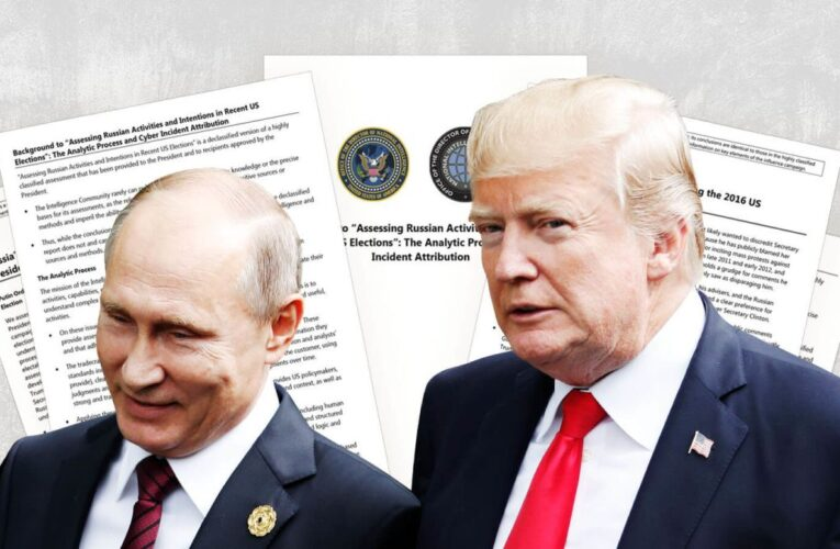 Rusia s-a implicat în alegerile prezidenţiale din SUA din 2020, cu ştiinţa lui Putin. Raport al serviciilor de informații.