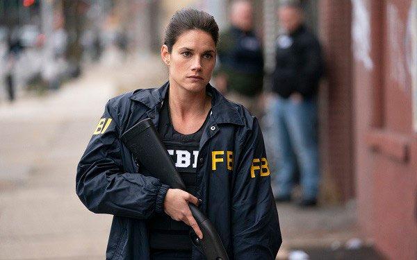 FBI, noi imagini