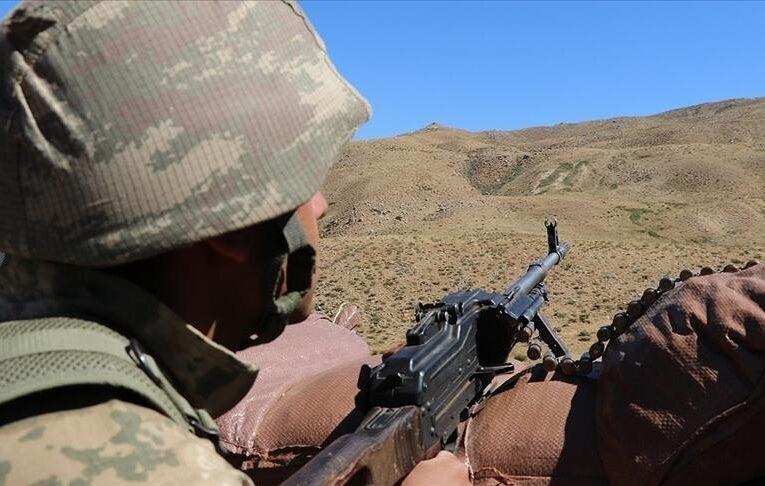 MApN turc a anunțat neutralizarea a 4 teroriști PKK